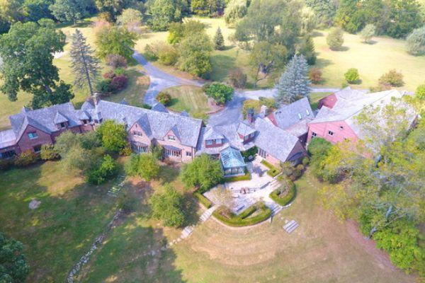 541 Merri Oaks Road Barrington Hills Il 60010 Drone Video Https Youtu Be 6bseci5cjmw Barrington Zillow Oaks