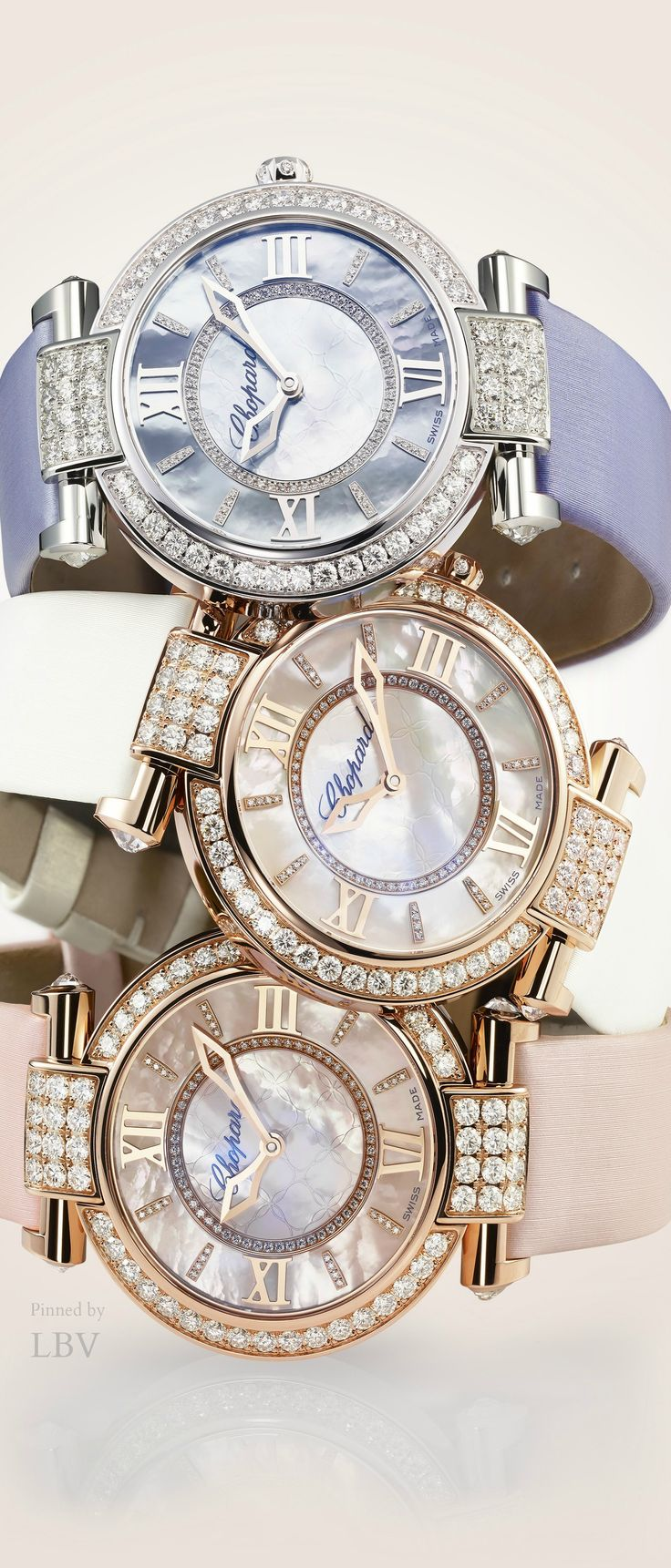 Chopard ♥✤Christmas Holiday 2014