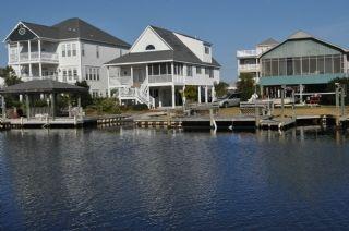 Topsail Island Rental Categories | waterfront