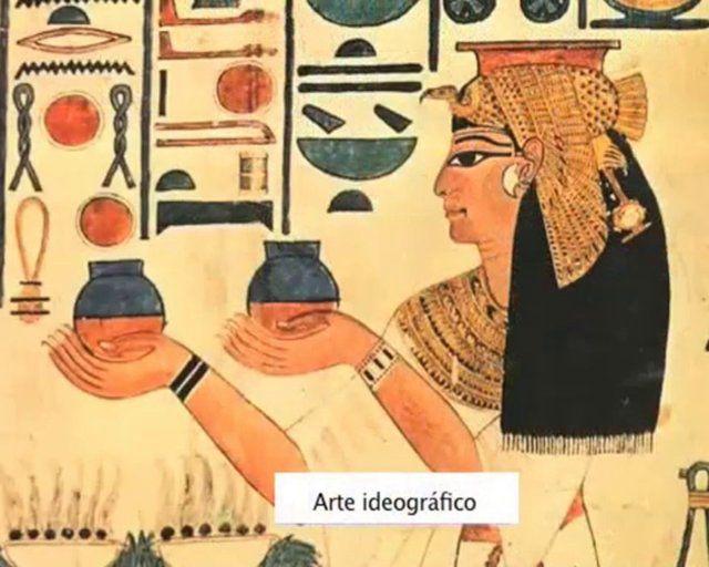 Arte Egipcio www.digitalartecir.com Historia del Arte Bachillerato