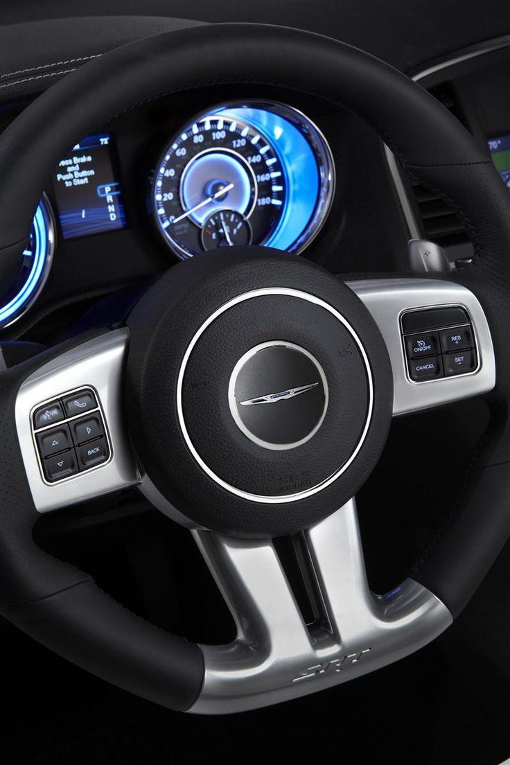 25+ best ideas about Chrysler 300 Srt8 on Pinterest