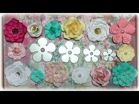Homemade Mold maker! Make your flexible molds/ Haz tus moldes flexibles caseros! - YouTube