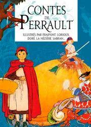 Contes de PerraultSi célèbres que leurs personnages nous sont tous familiers. A découvrir les interprétations des graveurs, lithographes, aquarellistes dans ce superbe album