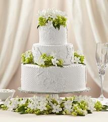 Bloom & Bloom Cake Décor ... $539