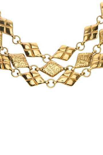 Vintage Jewelry Chanel Necklace