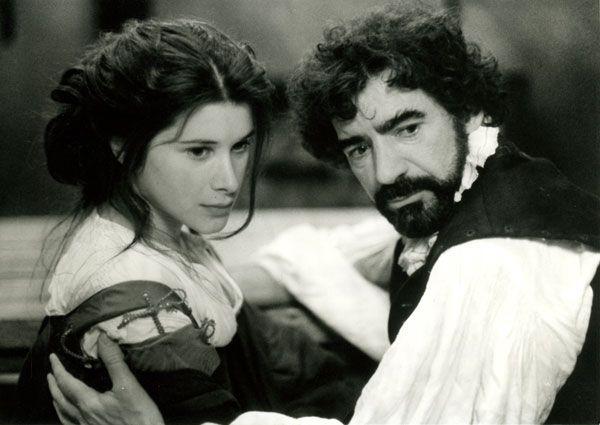 """Valentina Cervi is """"Artemisia"""" (Gentileschi, 17th century ..."""
