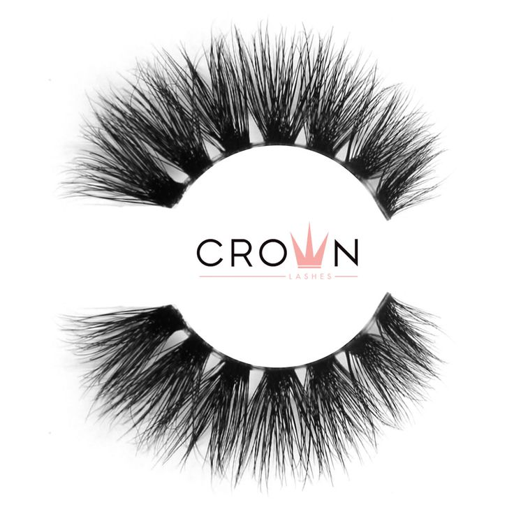 -RISK TAKER- 3D Mink Lashes with a seamless clear band. These Fake Lashes are handmade and cruelty free! Crown Lashes are ultra luxurious, lightweight and with their matte fibers, they are super natural looking! Their ultra thin seamless band will make the process of your fake lashes application easier then ever! Our latex-free Crown glue provides a precise and mess free application. 29.99$ can