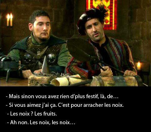 Bien-aimé 118 best Kaamelott images on Pinterest | Humor, Funny gifs and Gifs CH82
