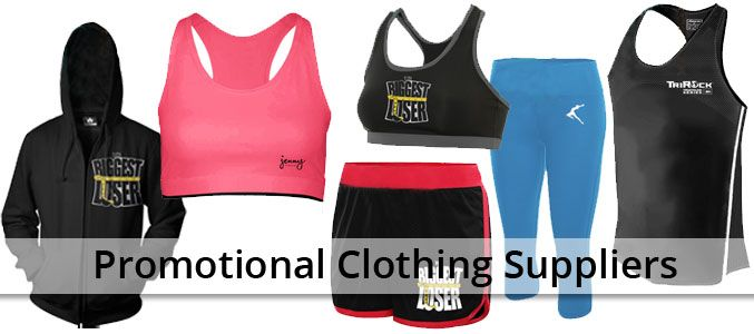 How Can #Promotional #Clothing #Suppliers Benefit Your Business?