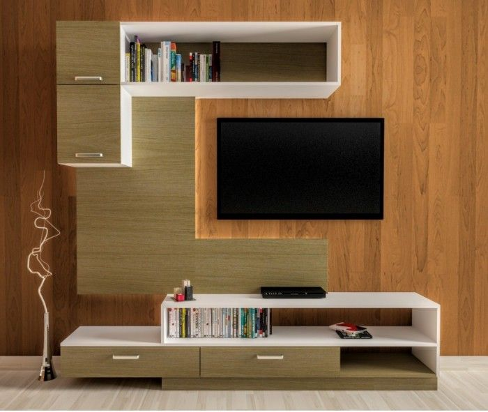 1000 ideas about tv unit design on pinterest tv units tv wall units and modern tv units - Tv wall unit designs for living room ...