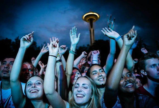 Every Single Summer Festival in (and Around) Seattle, Now in One Calendar