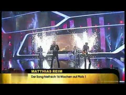 Matthias Reim - Verdammt ich lieb dich 2009