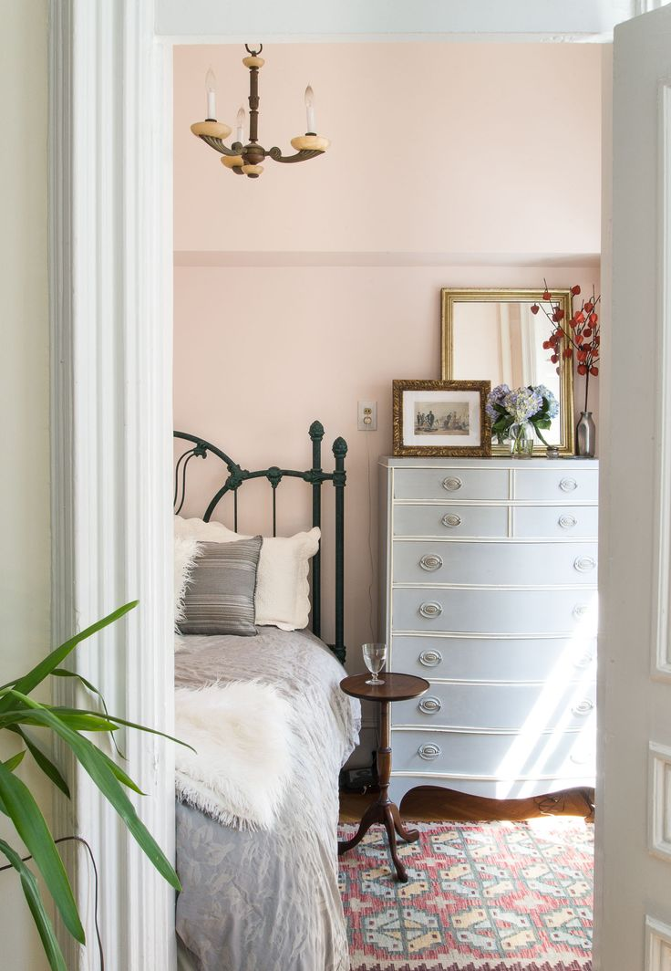 25 Best Ideas About Benjamin Moore Pink On Pinterest