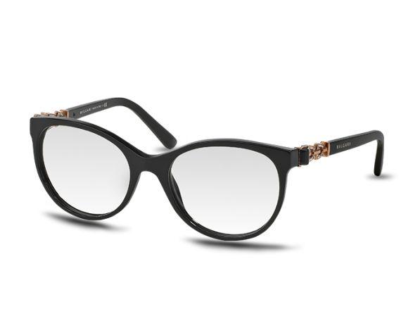 Bvlgari MVSA optical glasses