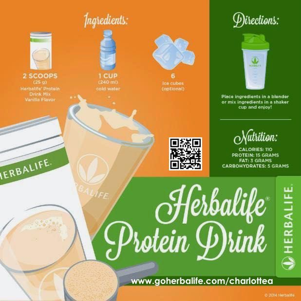 A Herbalife Weight-Management programme / Nutritional Food Products offers a personalized approach with products that can deliver results.