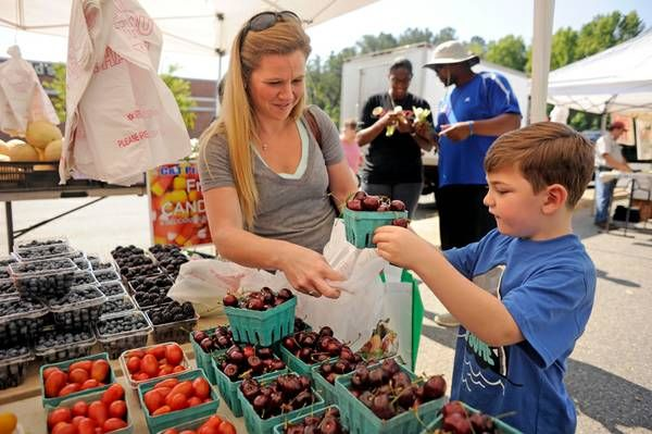 Quantico Farmers Market, EVERY Thursday RAIN OR SHINE, 1000-1400, MCX Parking Lot, Open to ALL! Spread the word, tell a friend. The Farmers Market is here every Thursday until 4 September!  http://www.quantico.usmc-mccs.org/