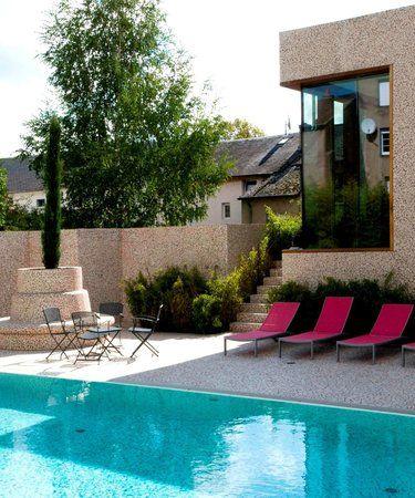 Hotel Saint Nicolas & Spa (Remich, Luxembourg) : voir les tarifs et 87 avis