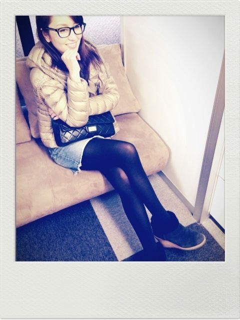 私服 の画像|矢田亜希子オフィシャルブログ Powered by Ameba