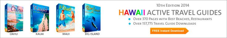Get Your Free Hawaii Active Travel Guide