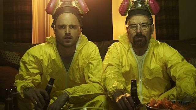The Science of Making Meth on Breaking Bad