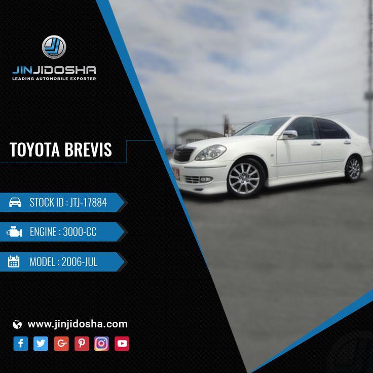 #ToyotaBrevis In #Stock Now For #Sale #Car Details: https://www.jinjidosha.com/details/?stid=JTJ-17884 #JinJidoshaJapan #BestCarSellingCompany #QualityCars #UsedCars #Japanese #RHD #Powerwindows #Carsforsale #Carswithoutlimits #Cars #Amazingcars247 #Supercars #Alloywheels #Navigation #Foglights #SoundSystem #CarOffer #Vehicles #Automotive #Cyprus #Malta #Zimbabwe #Zambia #Uganda #Tanzania