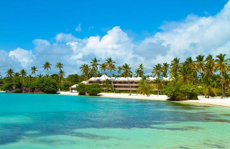 Lua-de-mel em Punta Cana sem sair do orçamento