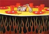 Image detail for -motorcycle themed baby shower that will have young kids on the guest ...