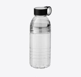Promotional Fruit Infuser Bottle. 600ml Sports Infuser Bottle
