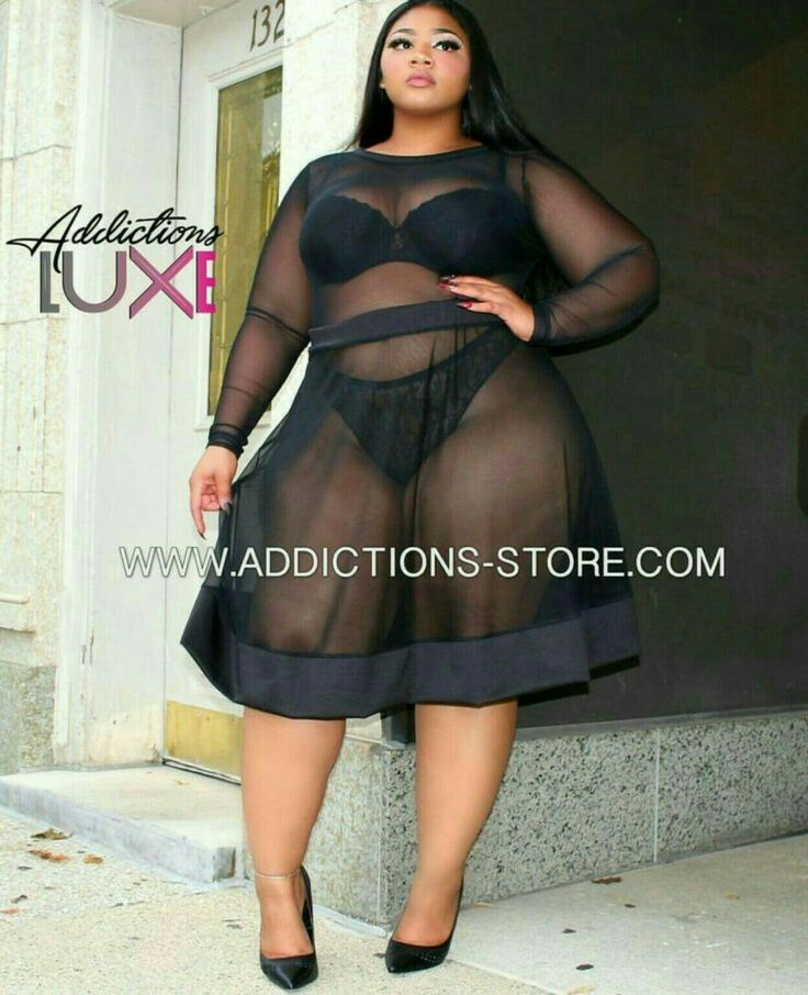 Plus size fashion big butts in slow motion 6
