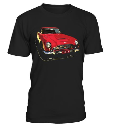 # Top Shirt for Aston Martin DB5 1964 front .  shirt Aston Martin DB5 1964-front Original Design. T shirt Aston Martin DB5 1964-front is back . HOW TO ORDER:1. Select the style and color you want:2. Click Reserve it now3. Select size and quantity4. Enter shipping and billing information5. Done! Simple as that!SEE OUR OTHERS Aston Martin DB5 1964-front HERETIPS: Buy 2 or more to save shipping cost!This is printable if you purchase only one piece. so dont worry, you will get yours.