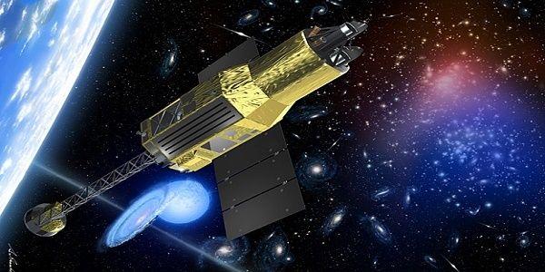 Το ASTRO-H θα κυνηγήσει μαύρες τρύπες και γαλαξίες   Βίντεο