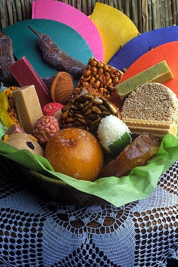 17 best images about mesas dulces mexicanos on pinterest