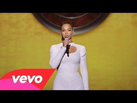 Music video by Beyoncé performing I Was Here. (C) 2012 Columbia Records, a Division of Sony Music Entertainment