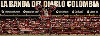 Diabolica Red Power: La Banda del Diablo Colombia