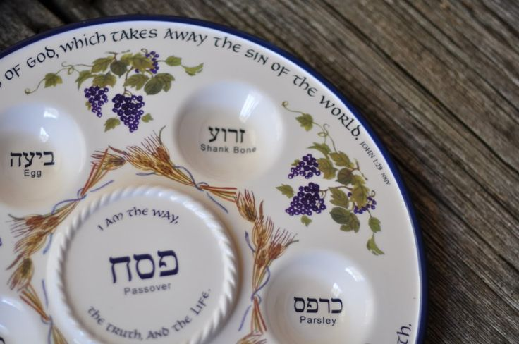 Seder plate - messianic passover tradition/menuEaster Dinner, Your Voskamp, Easter Anne, Easter Recipe, Christian Passover, Celebrities Spring, Passover Meals, Celebrities Easter, Families Meals