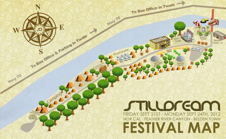 Still Dream Festival 2012