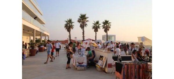 2ª Edição do Sunset Market regressa ao Praia D'El Rey