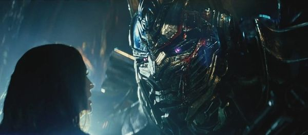 Transformers The Last Knight HD Quality TV Spots