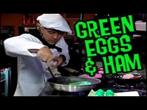 "This song is a wonderful activity that can enhance the story, ""Green Eggs and Ham"" by Dr. Seuss.     By combining story time with a song that enhances the total experience, even the most reluctant reader's interest in books will be awakened."