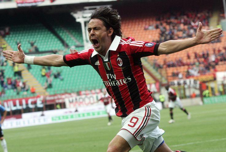 Oggi lasciano le rispettive squadre Alex Del Piero e Pippo Inzaghi. Se ne vanno con il loro marchio di fabbrica: il gol. Bastano due foto di questa memorabile giornata, per fare emozionare gli aman…