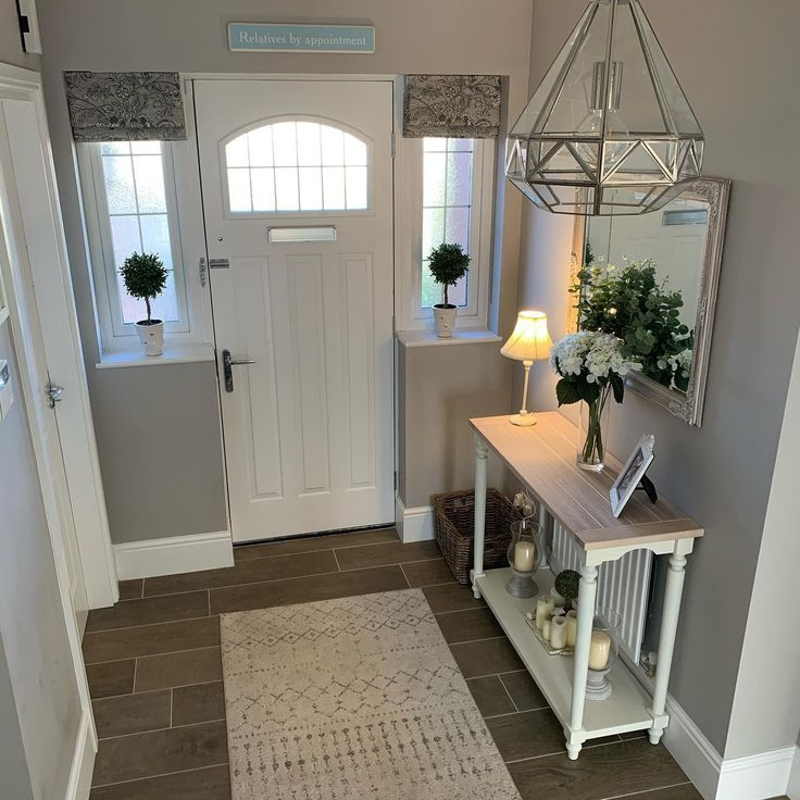 Home Interior Design Ideas Hall: How To Create A Welcoming Hallway