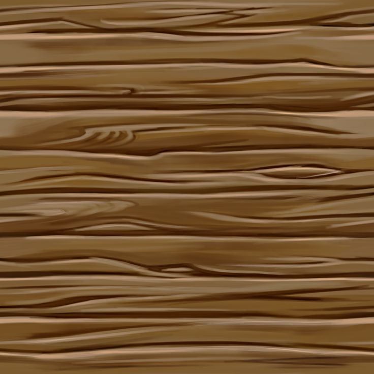 Wood Handpainted Textures