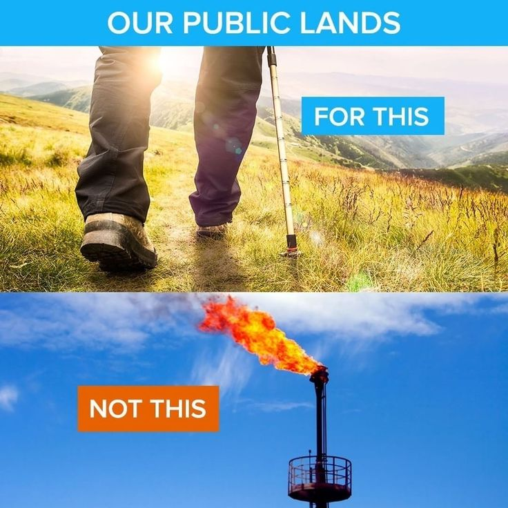 TAKE ACTION: Call your Senators today at 1-888-454-0483 to urge them to vote NO on reversing the Methane Rule! And tag a friend so they can call in too!  Trump and Congress are trying to overturn critical, common-sense safeguards put in place by the Obama administration to reduce methane pollution from the oil and gas industry on our public lands. These long-overdue protections will save taxpayers money, keep our communities healthier, and create good jobs. Reversing these regulations is a…