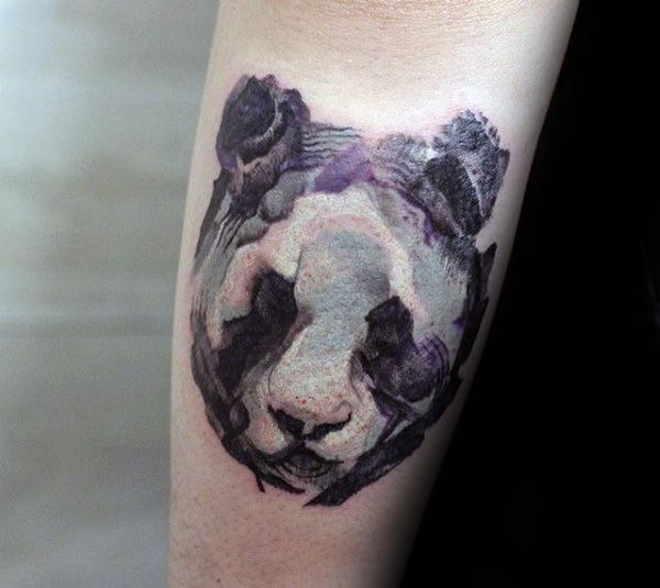 100 Oso Panda Disenos De Tatuajes Para Los Hombres Ideas De Tinta Manly Disenos Hombres I Bear Tattoo Designs Tattoo Designs Men Abstract Tattoo Designs