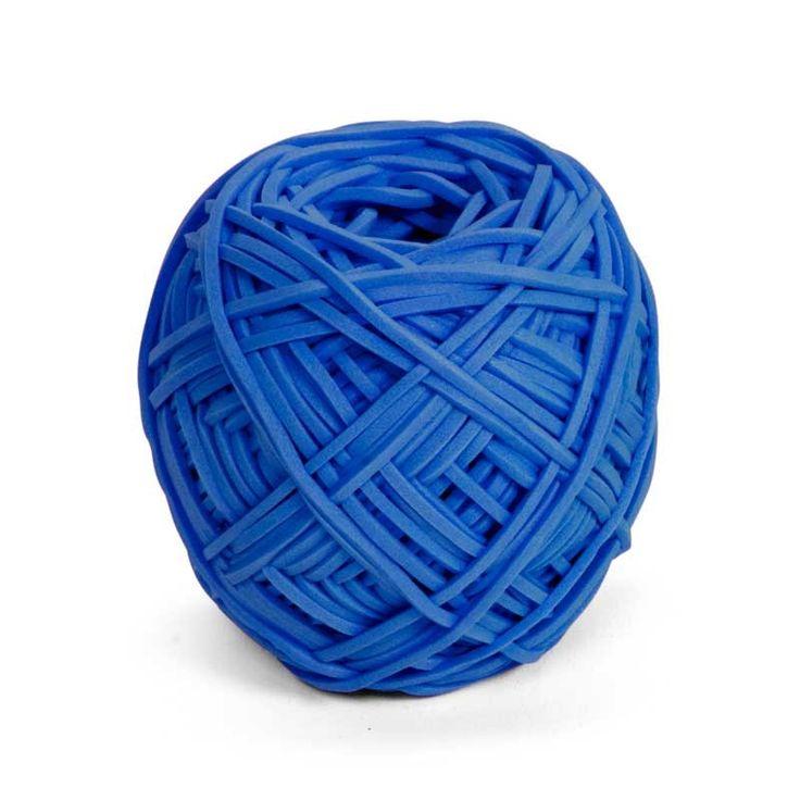 OVILLO GOMA EVA - OVILLO FOAMY DE COLORES Aquí ofrecemos ovillos de cinta de foamy o Goma Eva para manualidades: cabello de muñecas, pelo de animales de juguete, para coser, de lazos y adornos...