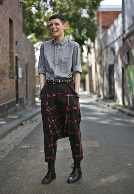 Mia in Melbourne | Street Fashion | Street Peeper | Global Street Fashion and Street Style