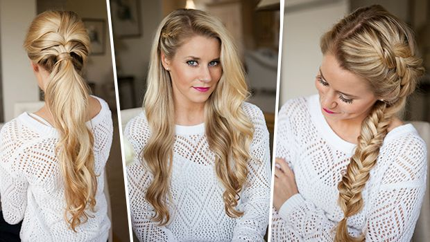 3 Braids You Should Try