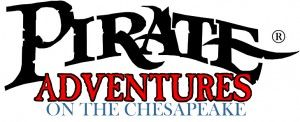 Come aboard for a kid-friendly treasure hunt on a real pirate ship at Pirate Adventures!