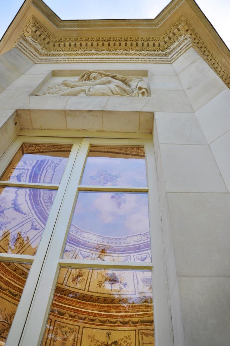 17 best images about versailles le petit trianon bd13 on for Jardin anglais du petit trianon