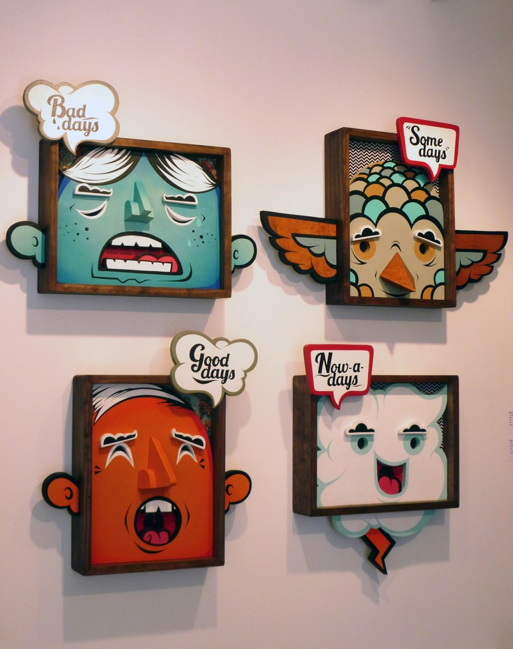 """Assemble"" Group Show May 2012 with Alex Yanes #alexyanes #verticalgallery"